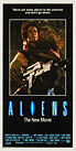 Aliens (1986) - Original Australian Daybill Movie Poster