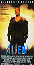 Alien 3 (1992) - Australian Daybill Movie Poster