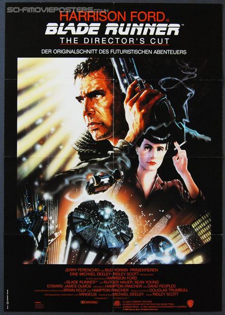 Blade Runner German