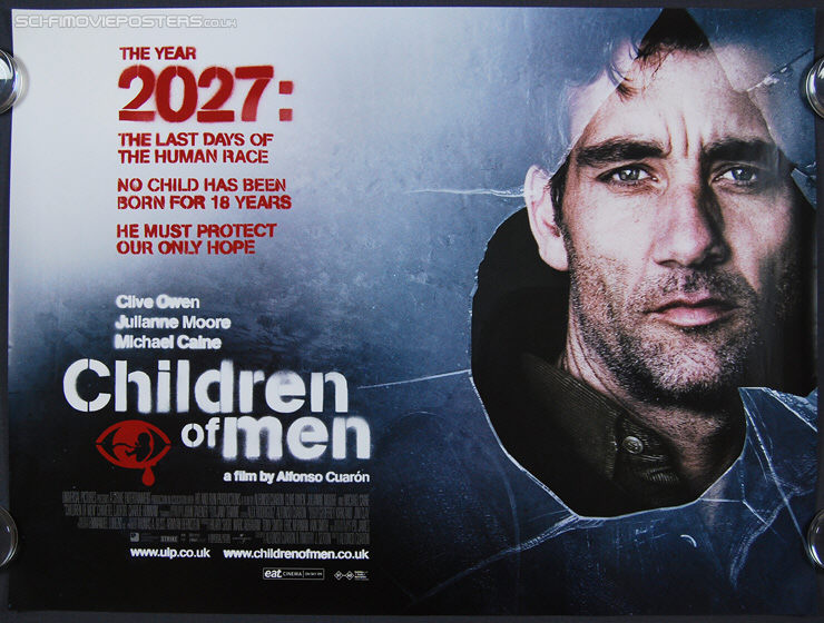 Children Of Men Wallpaper. Children of Men movie
