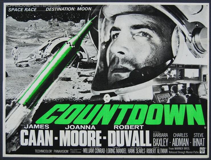 Countdown 1968