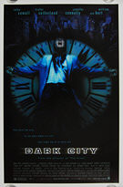 Dark City (1998) - Original US One Sheet Movie Poster