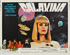 Galaxina (1980) Style 'B' - Original US Half Sheet Movie Poster