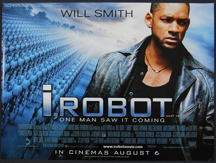 Will Smith Movies Posters