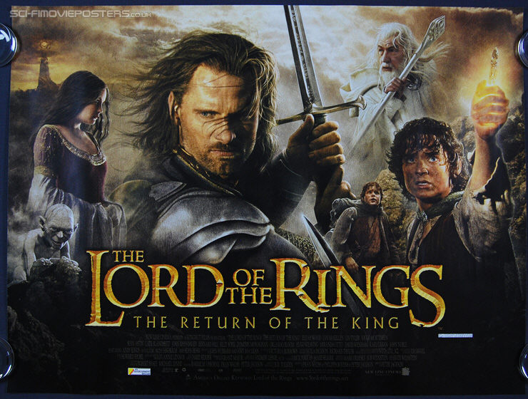 Lord Of The Rings  Moviefree