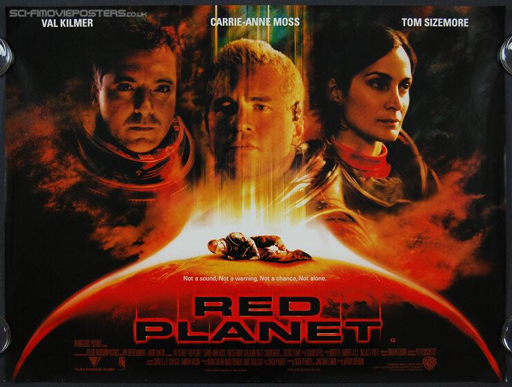 Movie Posters 2000: Original British Quad Movie Poster