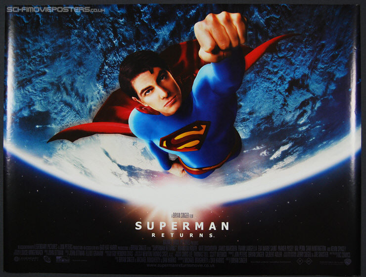 Superman Returns 2006  IMDb