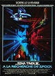 Star Trek III: The Search for Spock (1984) - Original French Movie Poster