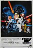 Star Wars: Family Guy - Blue Harvest (2007)