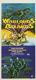 Warlords of Atlantis (1978) - Original Australian Daybill Movie Poster